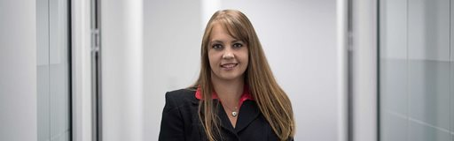 Stacey Smit, Legal Executive